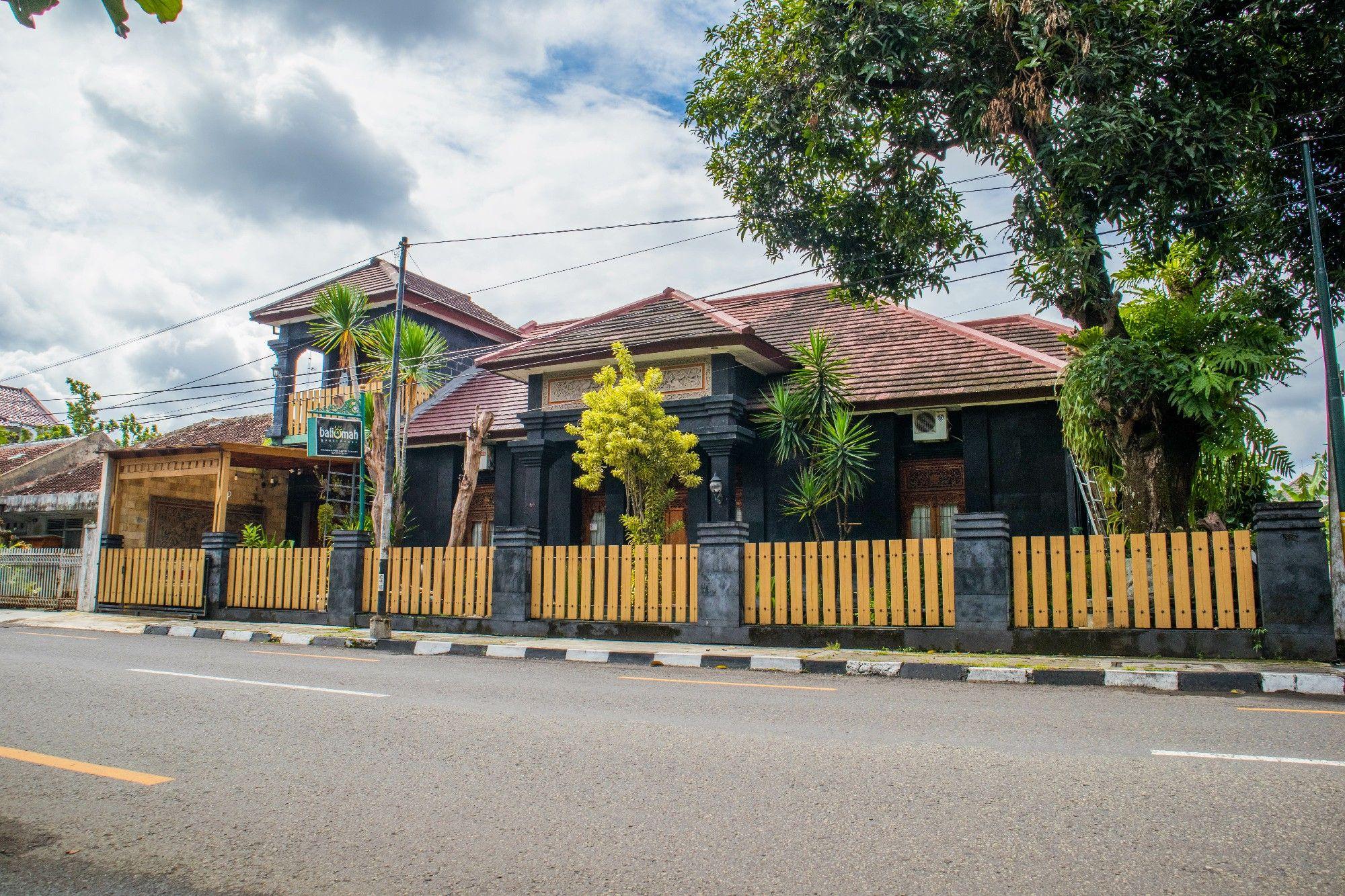 BaliOmah Guesthouse, Yogyakarta