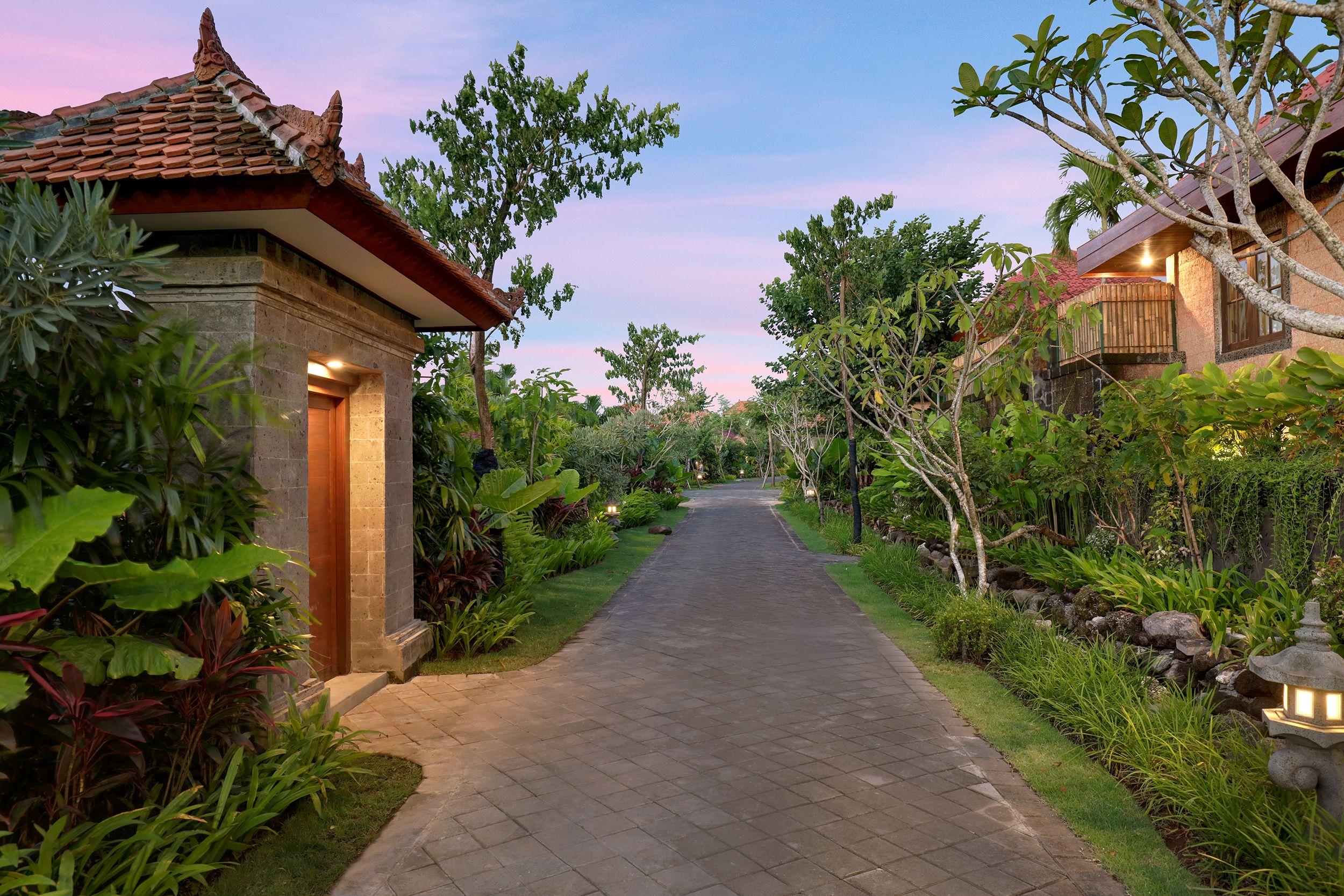 Bali Paradise Heritage Villa by Prabhu, Badung