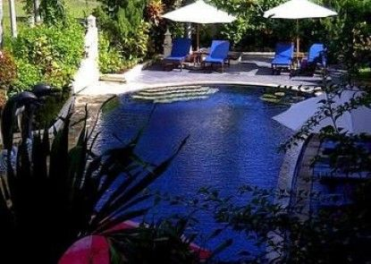 Bali Paradise Hotel Boutique Resort & SPA Teras