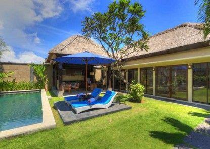 Bali Rich Villa Seminyak Teras