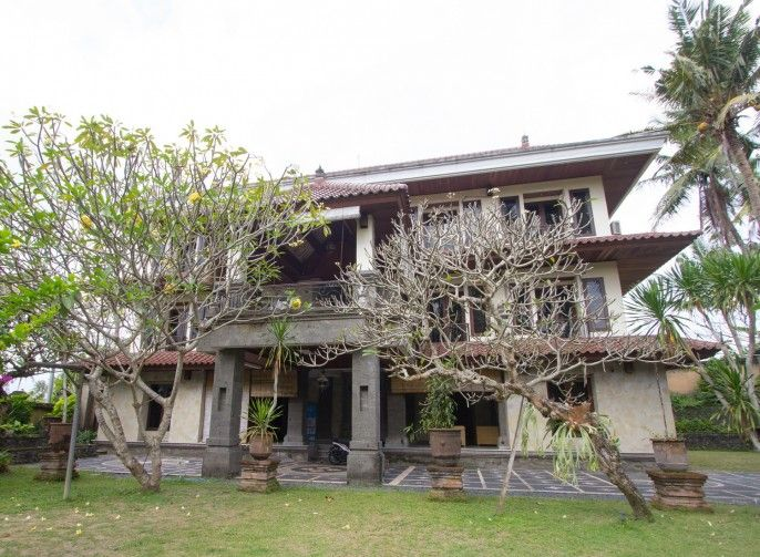 Bali Saba Bagus Villa, Gianyar