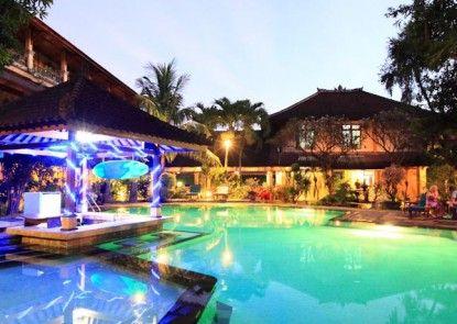 Balisandy Resort Teras