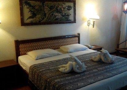 Bali Segara Hotel Kamar Tamu