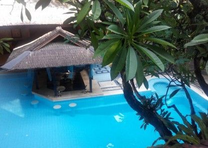 Bali Segara Hotel Kolam Renang