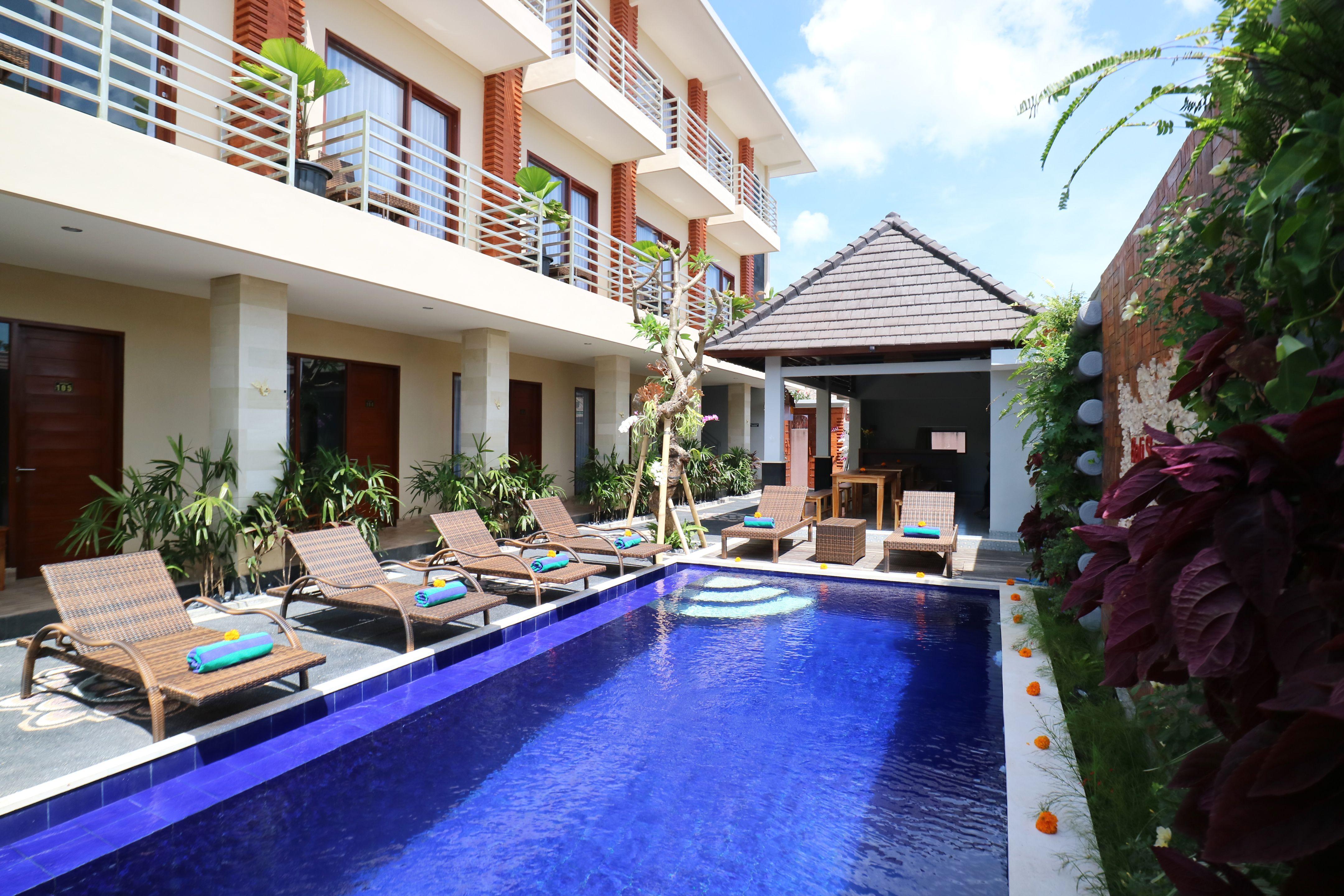 Bali Shanti Guest House, Badung