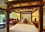 Pesan Kamar Suite, Pemandangan Sungai di Bali Spirit Hotel & Spa