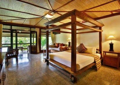 Bali Spirit Hotel & Spa Teras