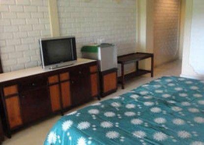 Bali Subak Hotel Teras