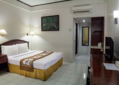 Bali Summer Hotel Teras