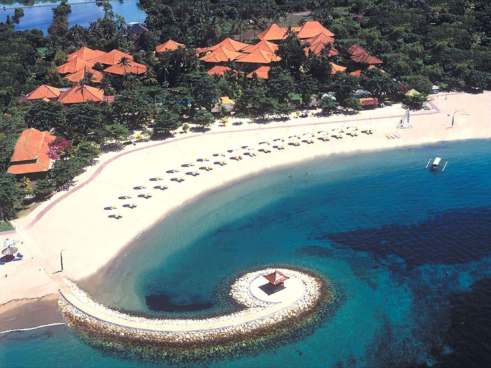 Bali Tropic Resort & Spa, Badung