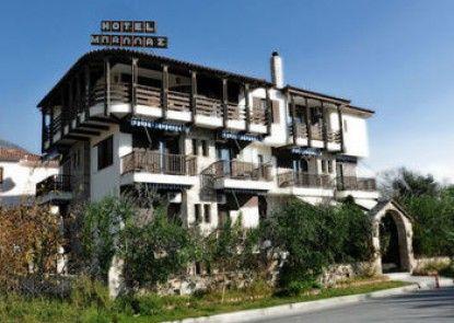Ballas Hotel