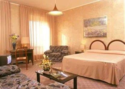 Balletti Palace Hotel
