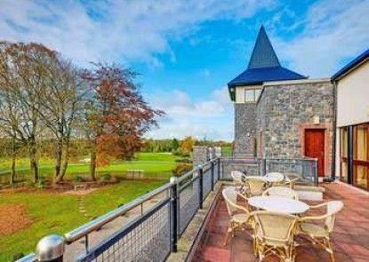 Ballykisteen Hotel and Golf Resort
