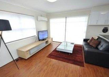 Balmain 4 Mont Furnished Apartment