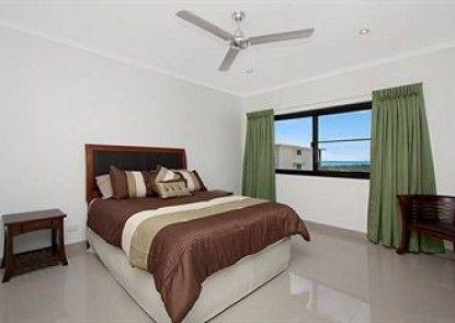 Balpara Executive Apartments Teras