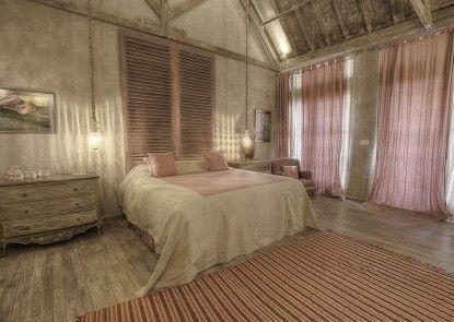 Balquisse Heritage Hotel Kamar Tamu