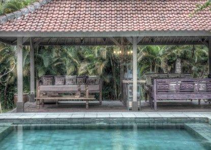 Balquisse Heritage Hotel Kolam Renang
