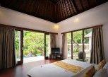 Pesan Kamar Balsa Two Bedroom Private Pool Villa (Free Mini Bar) di Kebun Villas & Resort
