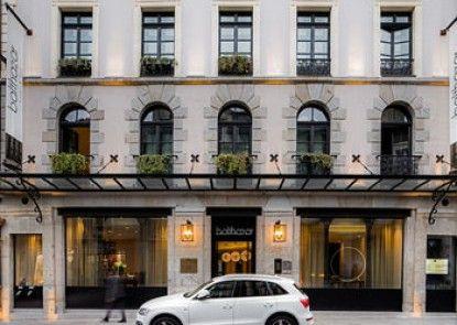 Balthazar Hotel & Spa Rennes MGallery by Sofitel