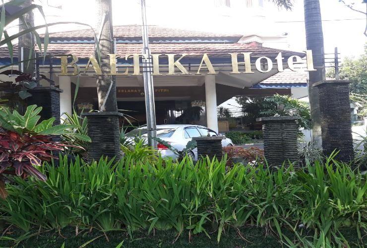 Baltika Hotel, Bandung