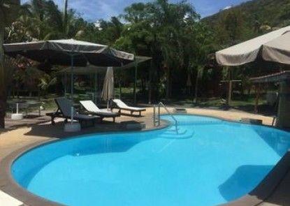 Bamboo Tropical Lounge