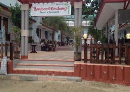 Bamboo at Koh Chang Resort