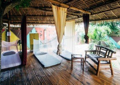 Bamboo Hostel Palawan