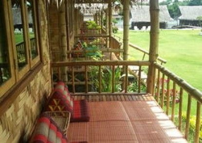 Bamboo House Kanchanaburi