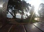 Pesan Kamar Sea View Bungalow di Banana Sunset Bar & Bungalows