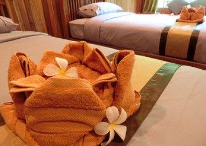 Ban Chom Samed Resort