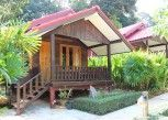 Pesan Kamar Standard Cottage Room di Ban Chom Samed Resort