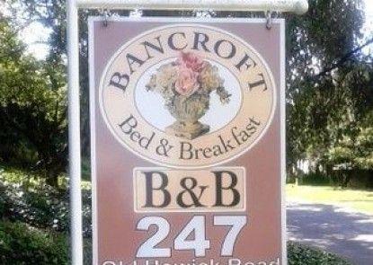 Bancroft B and B