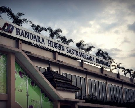 Bandara Internasional Husein Sastranegara