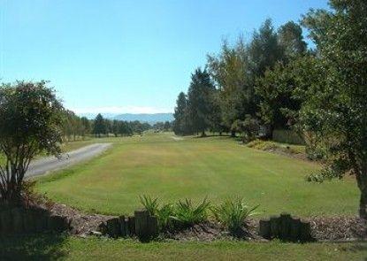 Baneberry Golf and Resort
