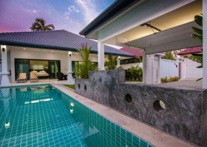 Ban Fasai Villa by Jetta