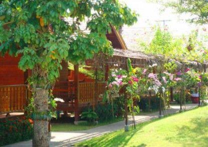 Bangchak Phuphan Resort Hotel