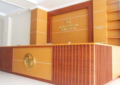 Hotel Banggalawa Lobby