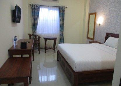 Hotel Banggalawa Kamar Tamu