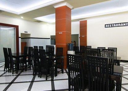 Hotel Banggalawa Rumah Makan