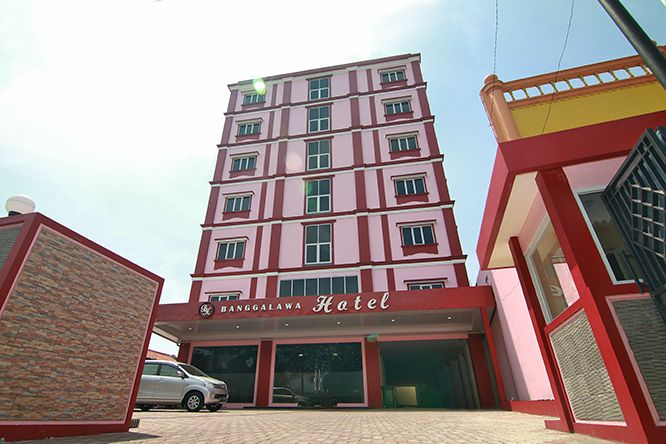 Hotel Banggalawa