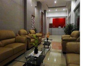 Bangka City Hotel,Pangkalpinang