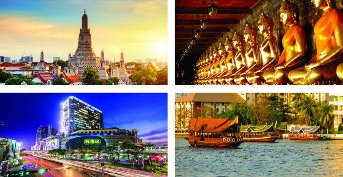 Bangkok Pattaya 4D Super Saver