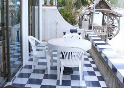 Bangrak Samui Beach Resort