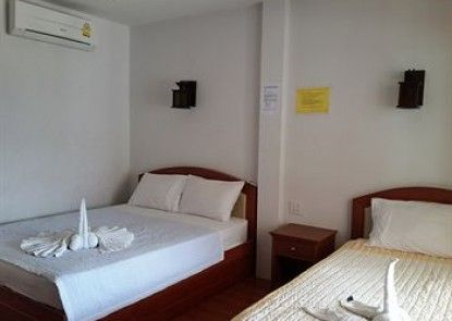 Bank guesthouse