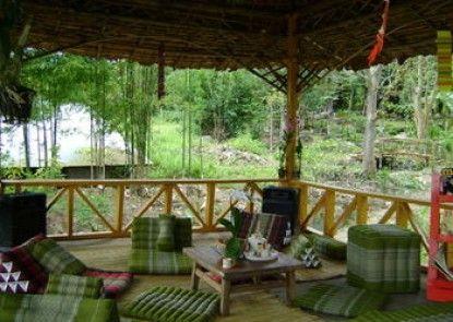 Bannumhoo Homestay Resort & Camping
