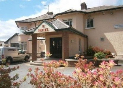 Bannville House Hotel