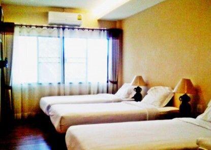 Banphung Hernkarn Resort