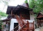 Pesan Kamar Thai House Family Room di Banthai Sangthian