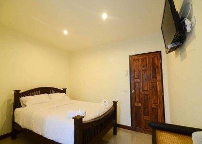 Ban U Thong Accommodations