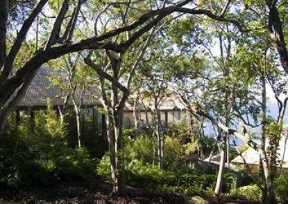 Banyan Tree Cabo Marques Teras